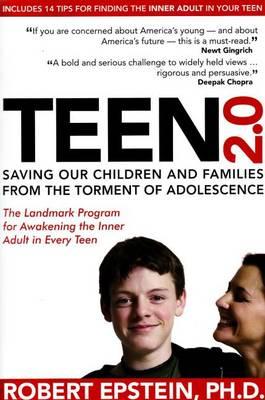 Teen 2.0 book