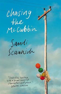 Chasing the McCubbin by Sandi Scaunich