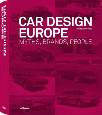 Car Design book
