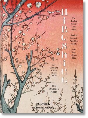 Hiroshige. One Hundred Famous Views of Edo by Melanie Trede