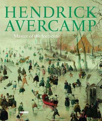 Hendrick Avercamp by Jonathan Bikker