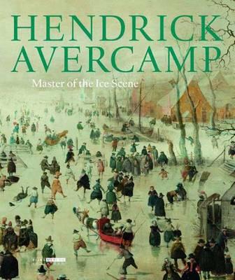 Hendrick Avercamp by Pieter Roelofs