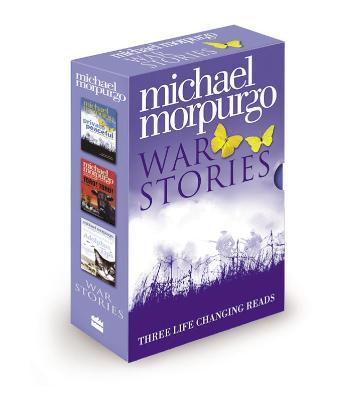 WAR STORIES by Michael Morpurgo
