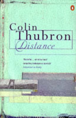 Distance by Colin Thubron