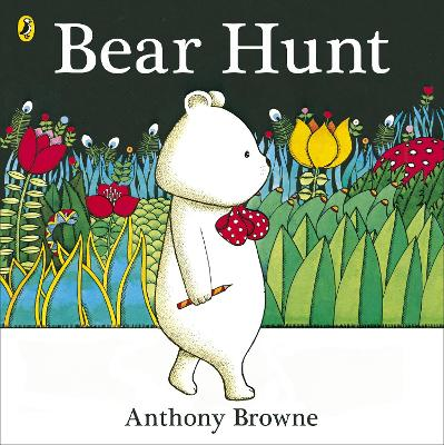 Bear Hunt by Anthony Browne