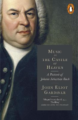 Music in the Castle of Heaven book