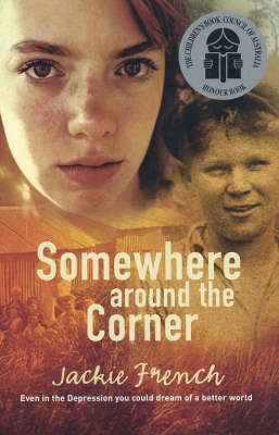 Somewhere around the Corner by Morris Gleitzman