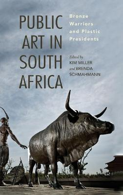 Public Art in South Africa by Kim Miller