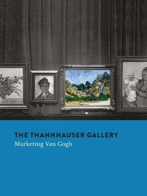 Thannhauser Gallery by Megan Fontanella