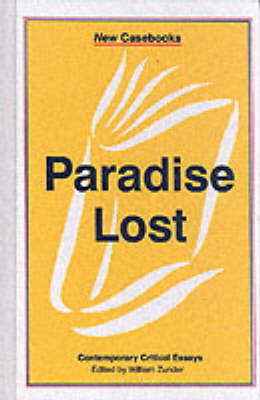 Paradise Lost by William Zunder