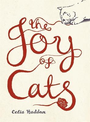Joy of Cats book