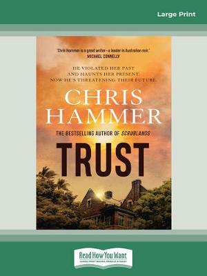 Trust by Chris Hammer