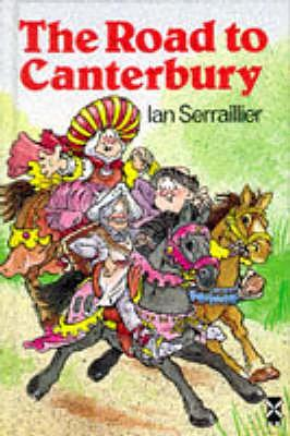 Road To Canterbury book