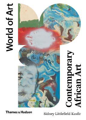 Contemporary African Art book