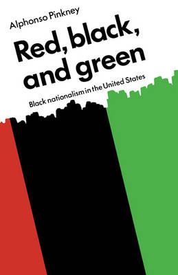 Red Black and Green book