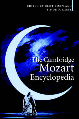 Cambridge Mozart Encyclopedia book