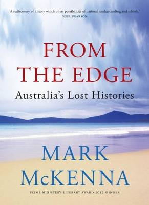 From the Edge by Mark McKenna
