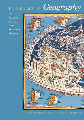 """Ptolemy's """"Geography"""" by Ptolemy"""