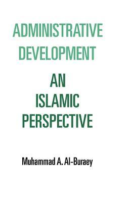 Administrative Development book