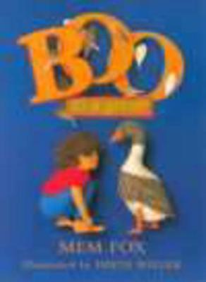 Boo To A Goose by Mem Fox