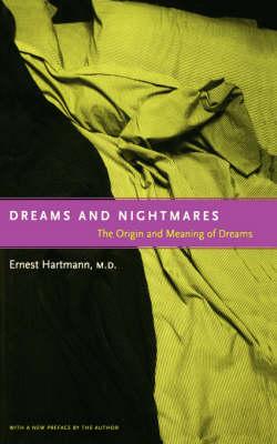 Dreams And Nightmares book