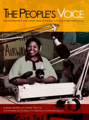 The People's Voice by