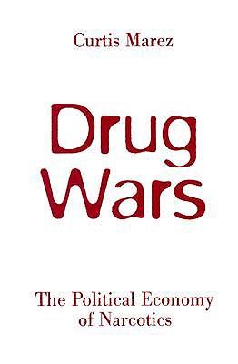 Drug Wars book