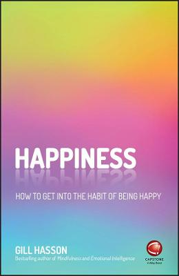 Happiness by Gill Hasson