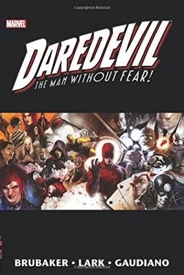 Daredevil By Ed Brubaker & Michael Lark Omnibus Vol. 2 by Ed Brubaker