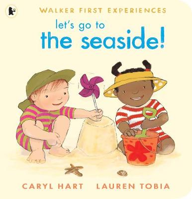 Let's Go to the Seaside! by Caryl Hart