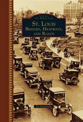 St. Louis by Joe Sonderman