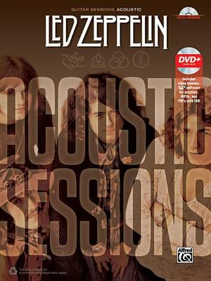 Guitar Sessions -- Led Zeppelin Acoustic by Led Zeppelin