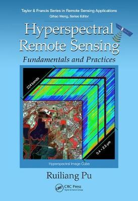 Hyperspectral Remote Sensing by Ruiliang Pu