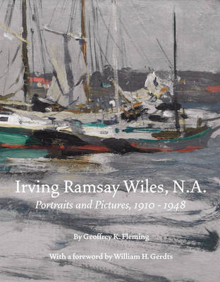 Irving Ramsey Wiles N.A book