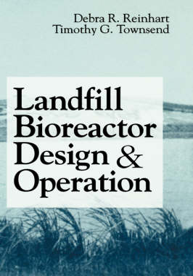 Landfill Bioreactor Design and Operation book
