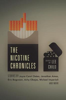 The Nicotine Chronicles book