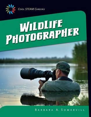 Wildlife Photographer by Barbara Somervill