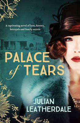 Palace of Tears book
