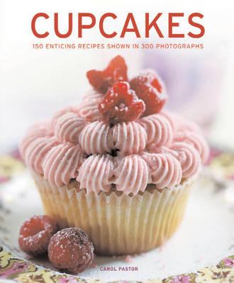 Cupcakes by Carol Pastor