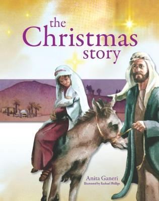 The Christmas Story by Anita Ganeri
