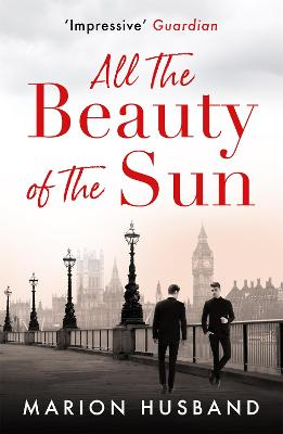 All the Beauty of the Sun: The Boy I Love: Book Two by Marion Husband