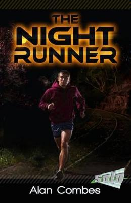 The Night Runner by Alan Combes