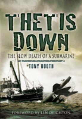 Thetis Down book