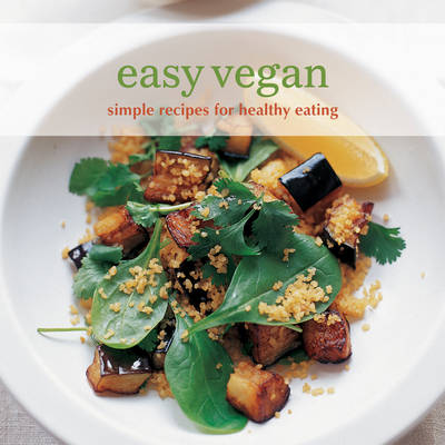 Easy Vegan book