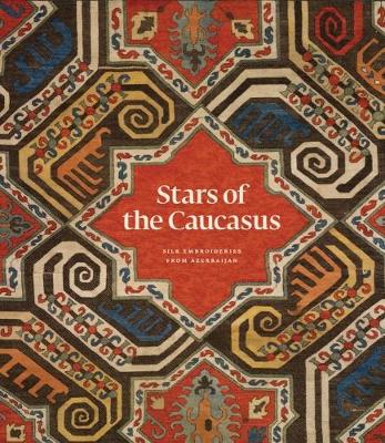 Stars of the Caucasus by Michael Franses
