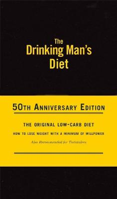 The Drinking Man's Diet by Robert Cameron