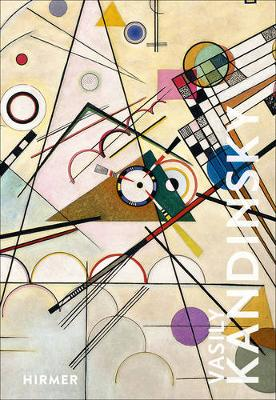 Vasily Kandinsky by Hajo Duchting
