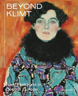 Beyond Klimt by Stella Rollig
