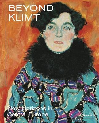 Beyond Klimt book