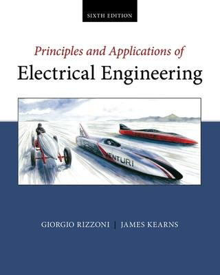 Principles and Applications of Electrical Engineering book
